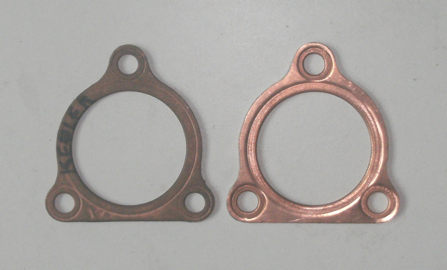 Aircraft Engines The Gaskets To Go Custom Gaskets Blog